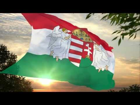 National Anthem of the Kingdom of Hungary (1867-1918) — Prague Radio Symphony Orchestra