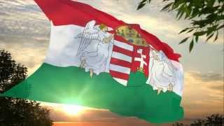 """National Anthem of the Kingdom of Hungary"" (1867-1918) — Prague Radio Symphony Orchestra"