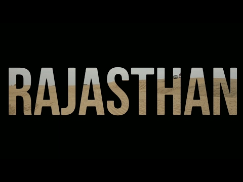 Rajasthan trip (Jaipur-Jaisalmer-Bikaner)