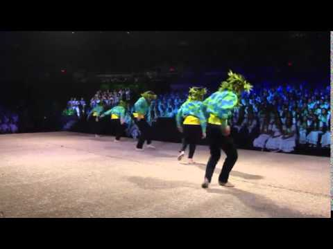 Kamehameha Song Contest 2015 - Ho