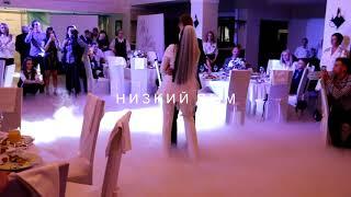видео КОНФЕТТИ в Киеве