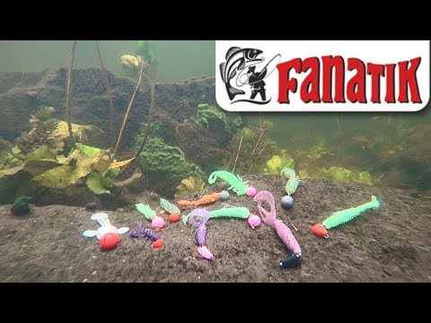 silicone-fanatik,-the-game-of-baits-under-water.