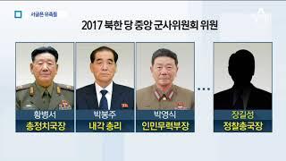 '천안함 폭침 2적' 장길성·김영철 北서 승승장구