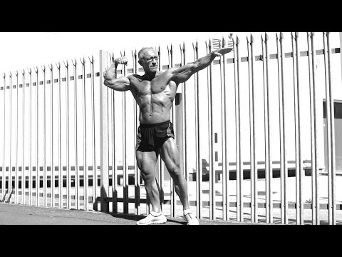 Renzo Algieri - Personal Trainer Promo Video