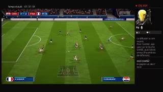 Diffusion PS4 en direct de benjamintanti93