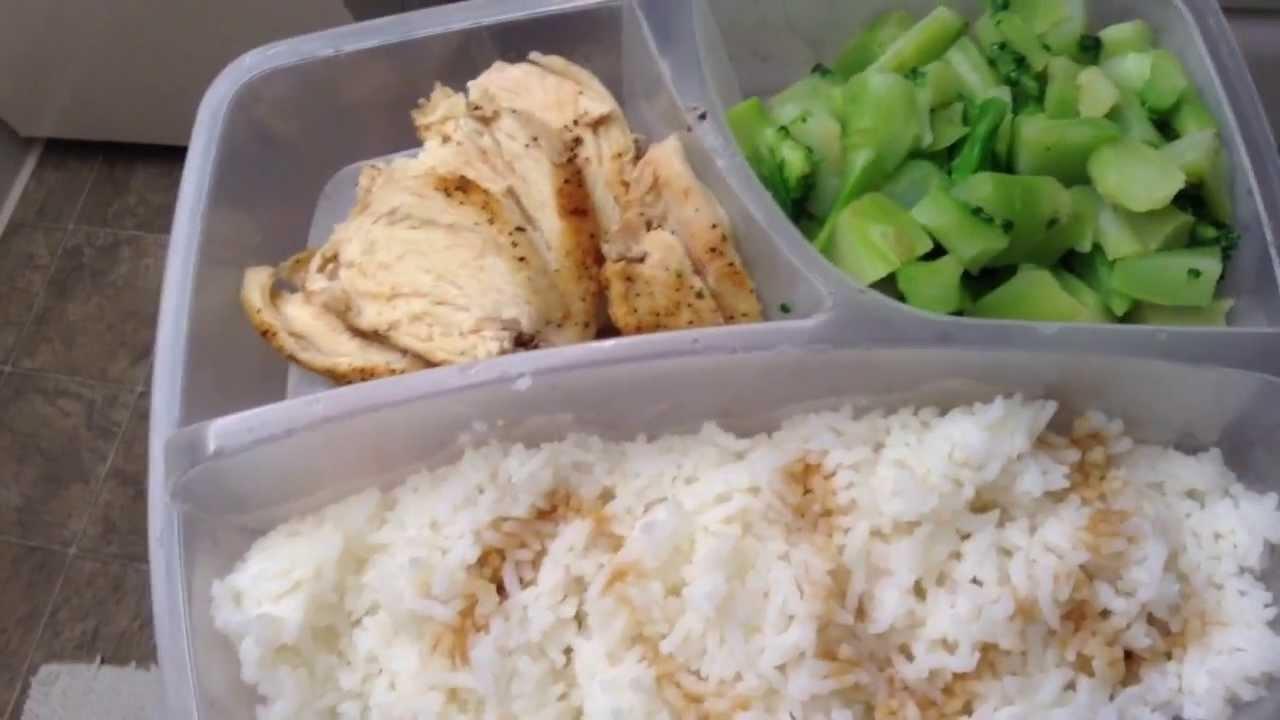 「bodybuilding chicken and rice」的圖片搜尋結果