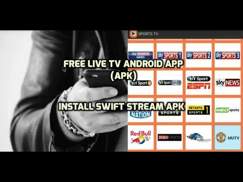 THE BEST LIVE TV SPORTS MOVIES APK FREE APK  FULL HD CHANNELS WORKS GREAT!  #Smartphone #Android