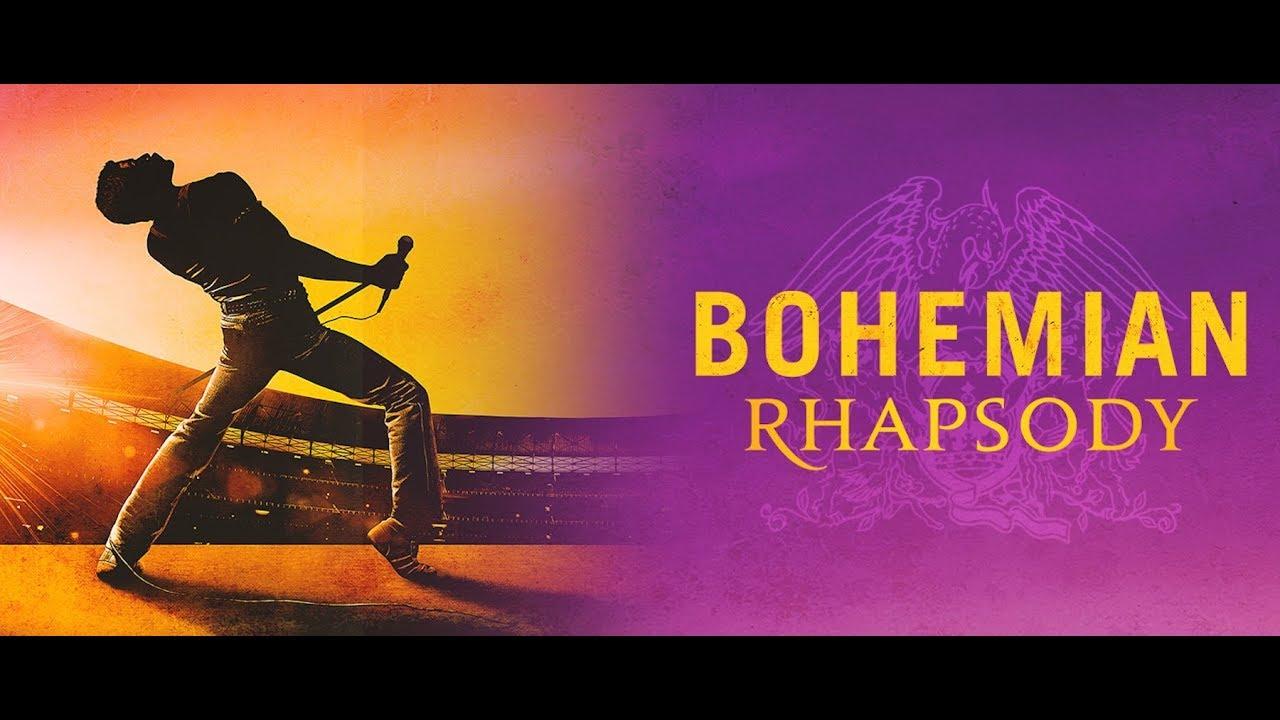 Bohemian Rhapsody v.f.