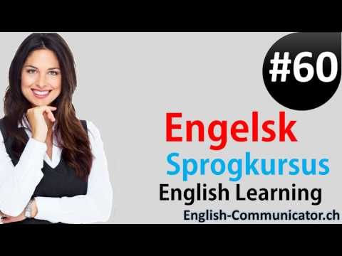 #60 Engelsk sprogkursus Cambridge Oxford English Copenhagen DELTA from YouTube · Duration:  5 minutes 57 seconds