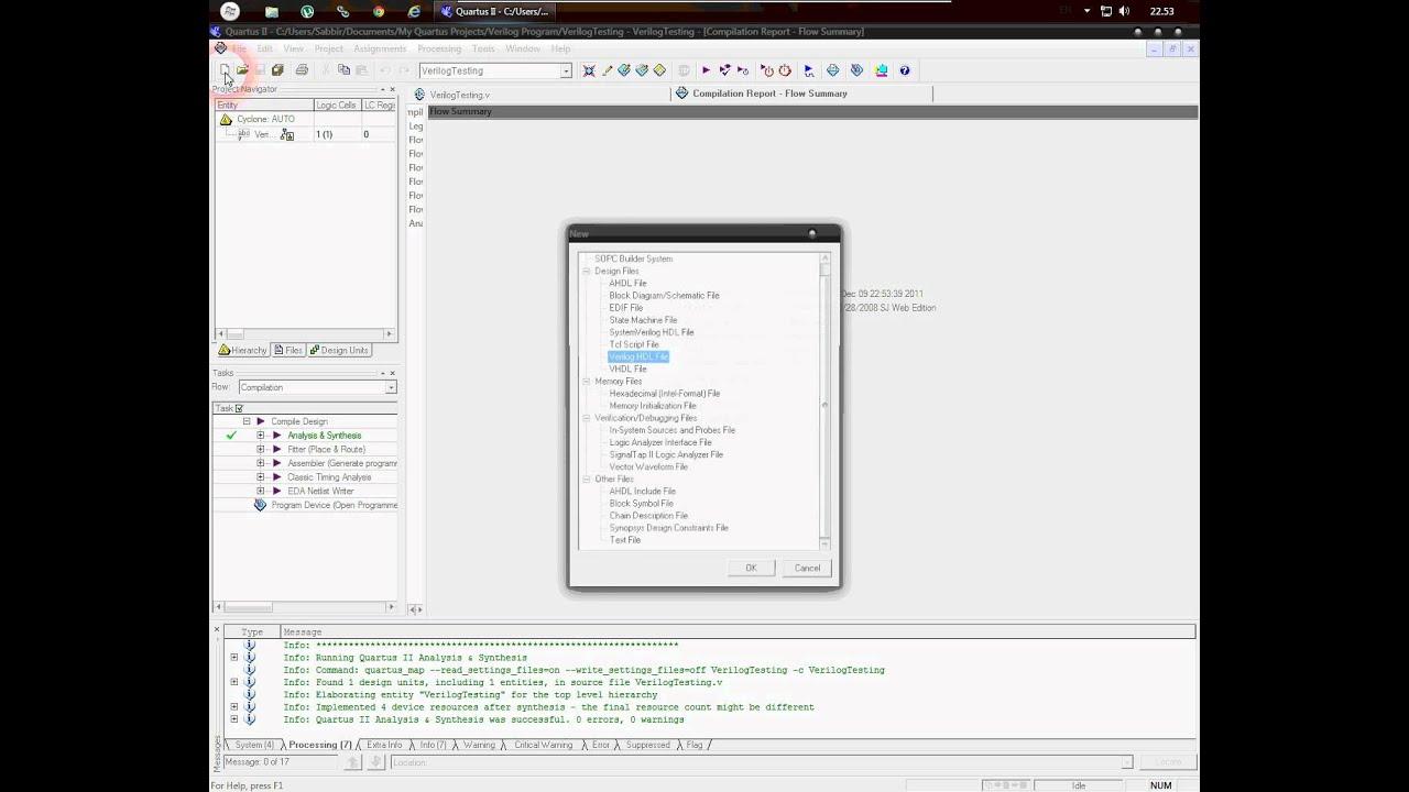 A tutorial on fpga-based system design using verilog hdl: intel.