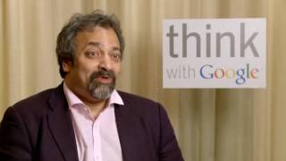 JP Rangaswami, BT Group:  Digital is critical
