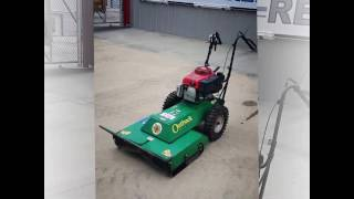 Billy Goat Brush Cutter - $800 - SOLD!!!