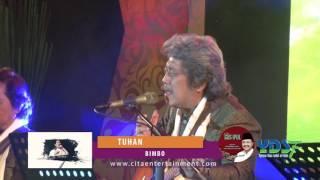 BIMBO KONSER - Tuhan (Konser YDSF dan Gus Ipul)