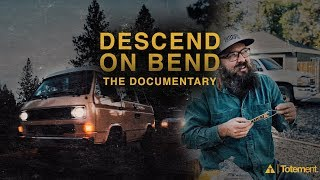 Descend on Bend (Full Length Documentary)