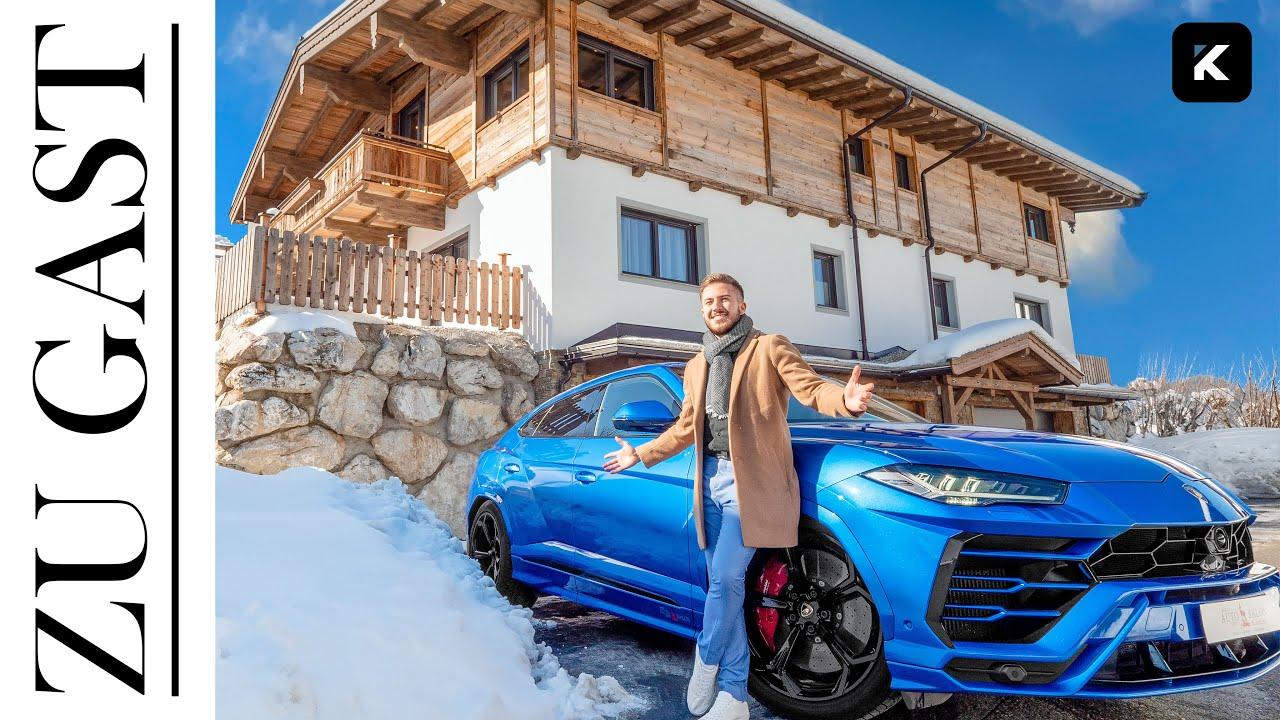 Haustour: Doppelhaus im Chaletstil €1.495.000,00 in Tirol