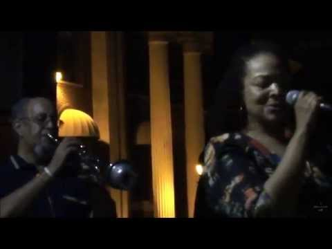 Gail Lou-Day into Night in Englewood 2014