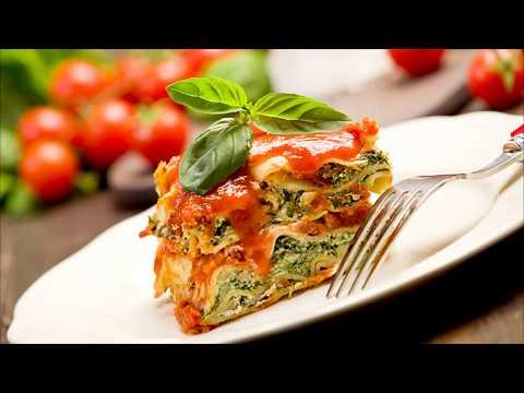 recette-:-lasagnes-aux-épinards-et-ricotta