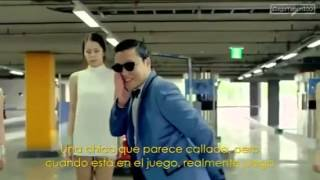 Repeat youtube video PSY GANGNAM STYLE (clip officiel )