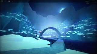Winter Frost: un video de roblox