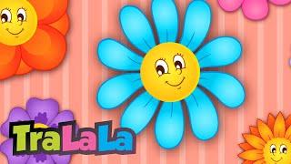 Floricică de pe șes - Cântece de primăvară pentru copii | TraLaLa Mp3