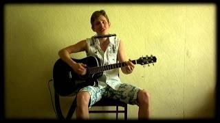 Веселая песня о детской любви (Степан Корольков - Как в детстве)