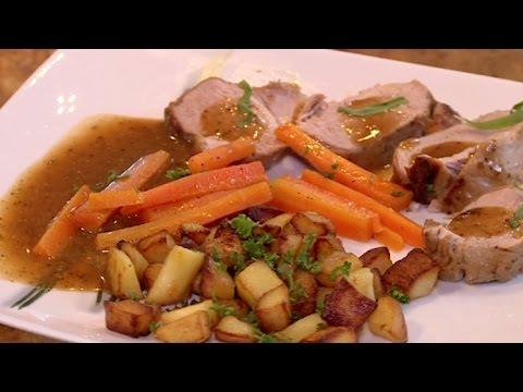 filet-mignon-de-porc-à-la-moutarde