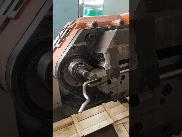 TWM Type Q8 Refractory Anchor / CNC Tel bükme