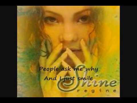 Shine - Regine Velasquez