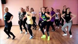 Zumba Patrycja Cholewa - Sławomir - Miłość w Zakopanem - Dance Video - Choreography