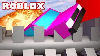 THE NEW ROBLOX CAR CRUSHERS!!! | MicroGuardian