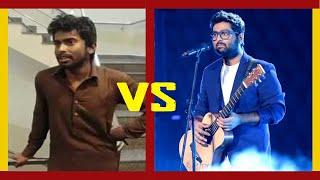 He is back  after khamoshiyan Pakistani Singer thumbnail