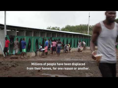 Haitians in Limbo