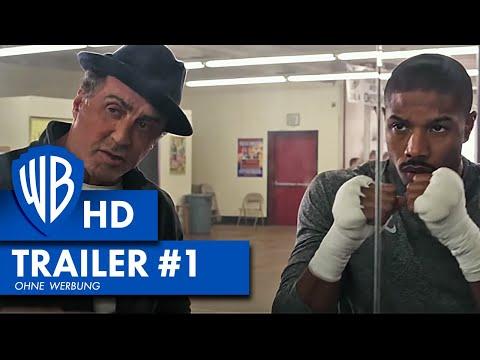 Trailer do filme Rocky: A Saga