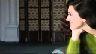 Bergüzar Korel Marie Claire (with English subtitles)