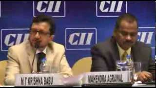 CII Meet on AP as Multimodal Logistic Hub