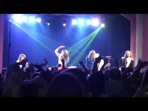 ABBA STARS - Abba tribute