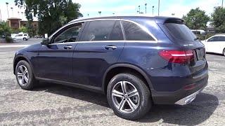 2019 Mercedes-Benz GLC Pleasanton, Walnut Creek, Fremont, San Jose, Livermore, CA 19-2536