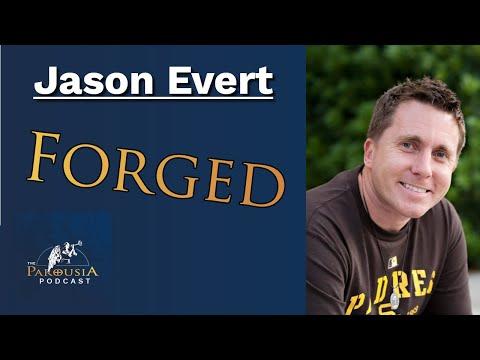 Jason Evert: Forged