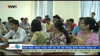 VTV ban tin Tai chinh sang 05 08 2014