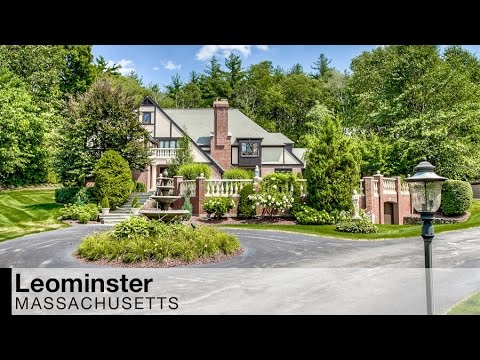 Video of 611 Merriam Ave | Leominster, Massachusetts real estate & homes by Sherri Tammelin