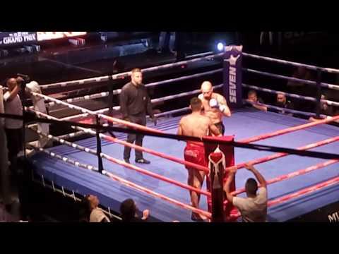 Nikos Grantzidis (Diamond Camp) vs Thanasis Koukofikis (Fight Lab) @ MTGP 8, Athens Greece 20/5/2017