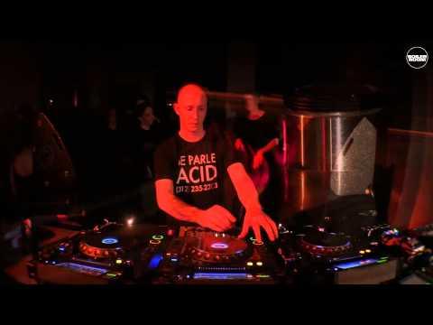 Eric Cloutier Boiler Room Berlin DJ Set