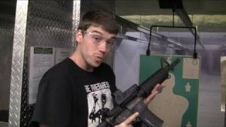 Video How to Shoot an AR-15 / M4 Carbine download MP3, 3GP, MP4, WEBM, AVI, FLV Maret 2018