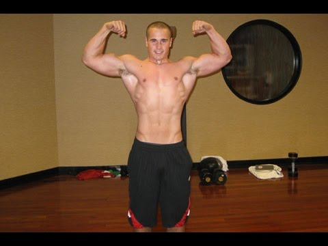 Bodybuilding Motivation 2015 - Julian Glover