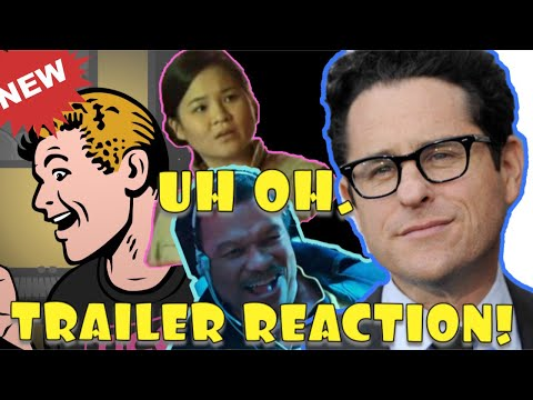 STAR WARS THE RISE OF SKYWALKER (and the Rose of Tico!) trailer reaction
