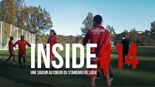 INSIDE #14 - La Costa Roja