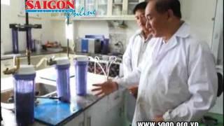 Sản xuất điện trực tiếp từ nước: phát minh chấn động đến từ Việt Nam