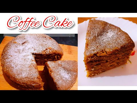 coffee-cake-recipe-|-how-to-make-cake-|eggless-&-no-oven-cake-recipe-|-cake|कॉफी-केक-बनाने-का-तारिका