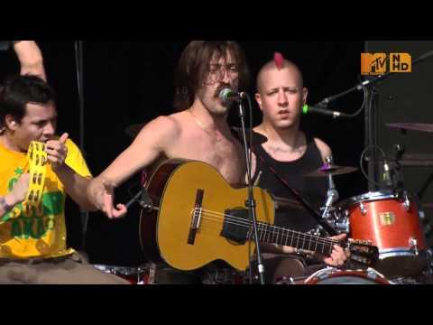 Gogol Bordello-Pala Tute (Live-HD)