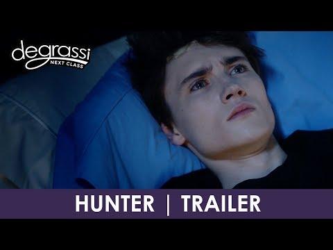 Hunter Hollingsworth | Degrassi: Next Class | Official Trailer